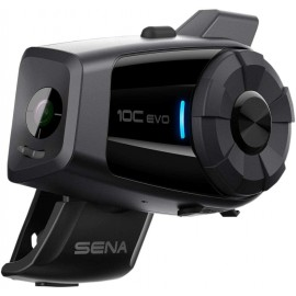 10c Evo Motorcycle Bluetooth Camera & Communication System