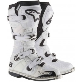 Tech 8 Rs Wht Vented 11