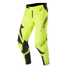 Alpimestars Techstar Factory Pants Black-Yellow - 30