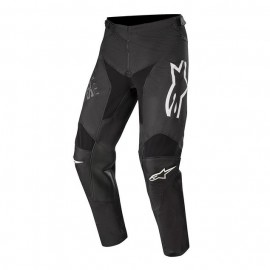 Alpinestars Racer Graphite Pants Black Dark Gray - 32