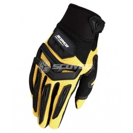 Rally Series Gloves Mx54 Yellow - L