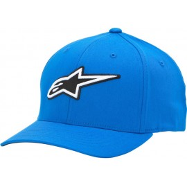 Alpinestars CORPORATE HAT BLUE L/XL