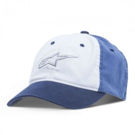 Alpinestars UNFOUNDED HAT BLUE-L/XL
