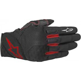Alpinestars CROSSLAND GLOVES BK/RD L