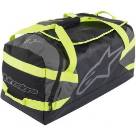 Alpinestars KOMODO TRAVEL BAG BK/ANT YEL