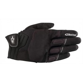 Alpinestars ATOM GLOVES - BLACK-S