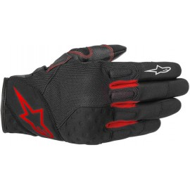 Alpinestars CROSSLAND GLOVES BK/RD S