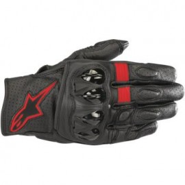 Alpinestars CELER V2 GLOVES BK/RED M