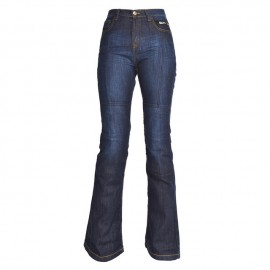Oxford LADIES ARAMID SP-J2 JEANS BLUE 14/29