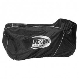 SUPERBIKE OUTDOOR COVER BLACK