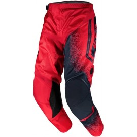 PANT 350 RACE - RED/BLUE - 36