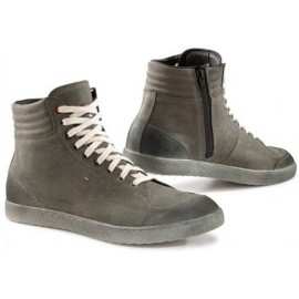 9555W X-GROOVE WP BOOTS URBAN GREY SIZE 41