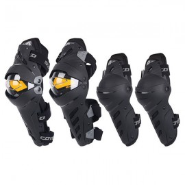 K17H17 KNEE AND ELBOW PROTECTOR  BK-L