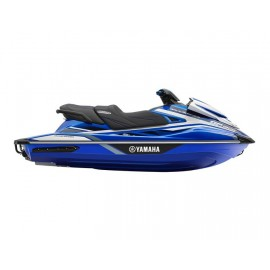 RIVA GP1800 SEAT COVERBLACK with Blue STITCH