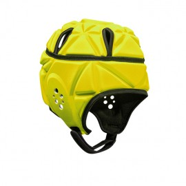 Heavy Duty Softshel Helmet Yel-L