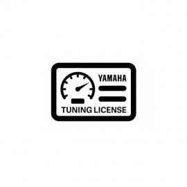 Map Tunning License Number