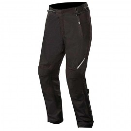 Alpinestars Men's Wake Air Motorcycle OverPants Black - L